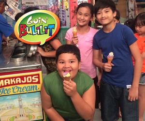 """""""Bulilit"""" Kids highlight no crime when Pacman fights in this Sunday's episode"""
