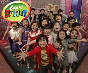 """""""Goin' Bulilit"""" to introduce new members"""