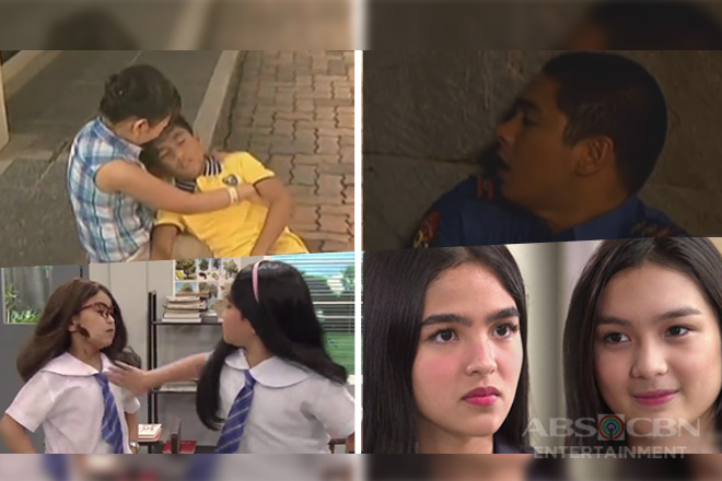 9 Goin' Bulilit spoofs that left us ROFL-ing through the years